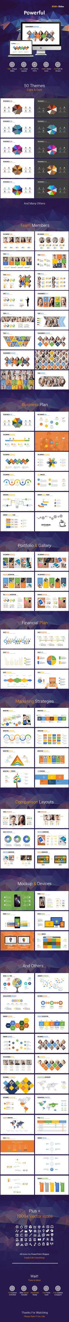 Prospective Business Presentation  Business Presentation