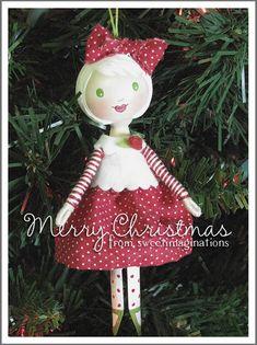 My Sweet Imaginations: December 2008