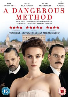 A Dangerous Method [
