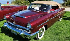C A B D Cd Fe C Tans Mercury Cars on Top Wiring Diagram 1965 Lincoln Continental Convertible
