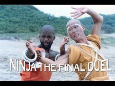 Wu Tang Collection: Ninja The Final Duel