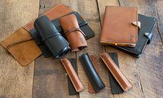 Edison Pen Co – Leather Goods