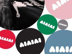 Packaging Development - AIAIAI, Denmark by Muggie Ramadani, via Behance