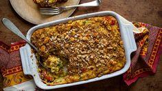 NYT Cooking: Summer-Squash Casserole