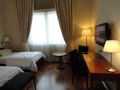 Hotel NH Provincial Mar Del Plata cerezosyjacarandas.blogspot.com.ar