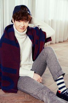 [HQ] BTOB Changsub forThe Winter's Tale 1365x2048