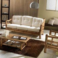 Arredi Esterni Archivi - Pagina 5 di 5 - GialloSun Terrazzo, Couch, Furniture, Home Decor, Settee, Sofa, Couches, Interior Design, Sofas