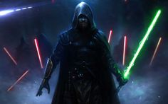 star wars jedi wallpaper hd - http://hdwallpaper.info/star-wars-jedi-wallpaper-hd/  HD Wallpapers