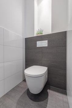 Home Decor Recibidor .Home Decor Recibidor Small Downstairs Toilet, Small Toilet Room, Guest Toilet, Downstairs Bathroom, Small Bathroom, Bathroom Ideas, Wc Design, Modern Toilet, French Home Decor