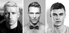 1000 ideas about crew cut hair on pinterest short