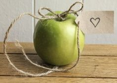 Apples can even lower your blood pressure!