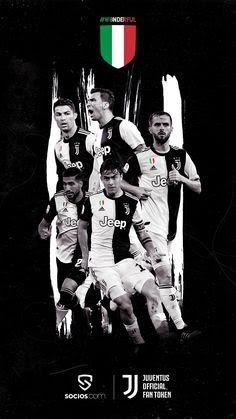 Menakjubkan 23 Wallpaper Keren Juventus Di 2020 Dengan Gambar