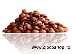 Ciocolata cu Lapte pentru Cuvertura 1Kg