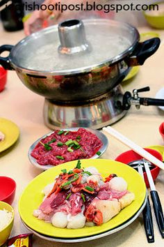 ieatishootipost blogs Singapore's best food: Steamboat