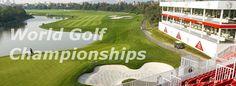 World Golf Championships stehen am Donnerstag auf dem Programm. Mit dabei Martin Kaymer und Marcel Siem. Marcel musste wegen dem Turnier gar seinen Urlaub absagen!