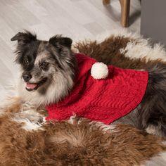 LG18-57 Nisseungens julegenser   Linde Garn Dogs, Animals, Threading, Dog, Animales, Animaux, Pet Dogs, Doggies, Animal
