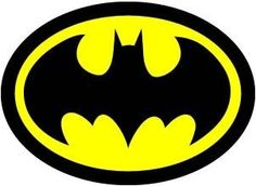 Coleção De Bordados Computadorizados Batman