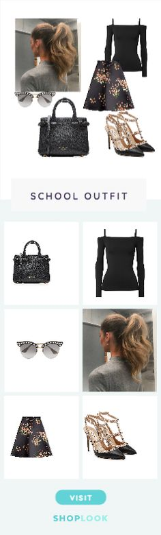 last summer created by rosesxcrowns on ShopLook.io perfect for School. Visit us to shop this look.