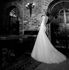 FashionTV Mobile | Gallery | Galia Lahav Wedding Couture 2013