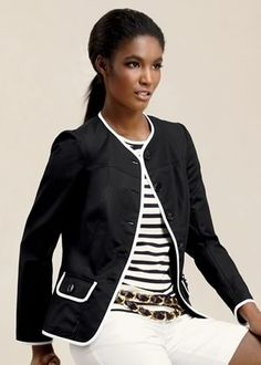 Take 50% off of great Summer outfits like this one from Lafayette 148 now at #Binns of Williamsburg