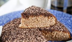 Sugar Love, Fika, Cakes And More, Mocha, Banana Bread, Cake Recipes, Bakery, Sweet Treats, Cheesecake