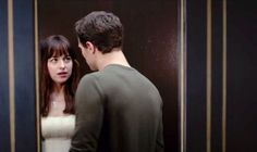 Have Your Say ~ Fifty Shades Of Grey Trailer Is… There has been a fantastic and well orchestrated build up to the release of this Fifty Shades of Grey movie trailer... #FSOG #FiftyShades