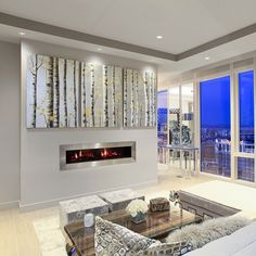 Electric Fireplace Ideas For Living Room Kitchen And Bedroom