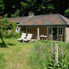 Buitenhuisje Berg en Dal   Vakantiehuis bij het bos vlakbij Nijmegen, GLD