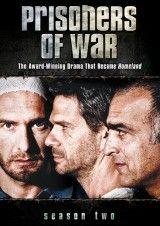 Prisoners Of War: Season Two | Shout!Factory