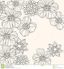 Image result for floral doodle art