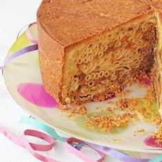 Σοκολατόπιτα | Always Hungry Hamburger Meat Recipes, Always Hungry, Vanilla Cake, Banana Bread, Desserts, Food, Tailgate Desserts, Deserts, Essen