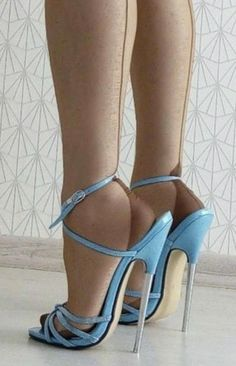 Hot Heels, Sexy Legs And Heels, Pumps Heels, Stiletto Heels, Extreme High Heels, Very High Heels, Strappy High Heels, High Heel Boots, Pantyhose Heels