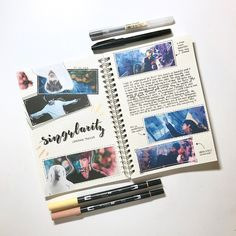 This is my spread for Singularity. OMG this comeback trailer was so good I was not expecting - it has such a nice vibe! I don't think…<<i applaud your amazing skills Bullet Journal Goals Page, Bullet Journal Notes, Bullet Journal Tracker, Bullet Journal Ideas Pages, Bullet Journal Inspiration, Journal Pages, Kpop, Neat Handwriting, Drawing Journal
