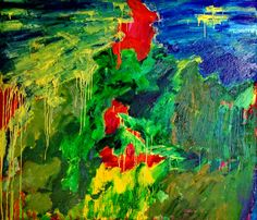 "Юрий Ермоленко, ""КВОК"" (фрагмент), 2002, холст, масло, 130х900 см. #YuryErmolenko #еrmolenko #ЮрийЕрмоленко #ермоленко #yuryermolenko #юрийермоленко #юрийермоленкохудожник #юрiйєрмоленко #ЮрiйЄрмоленко #єрмоленко #rapanstudio #modernart #fineart #contemporaryart #art #painting #живопись #conceptart #abstractpainting #abstract #texture #colorfull #expressive #impressive #energy #strong #power #gallery #exibition #выставка #artproject #oilcanvas #oilpainting #paint #artwork #галерея #green…"