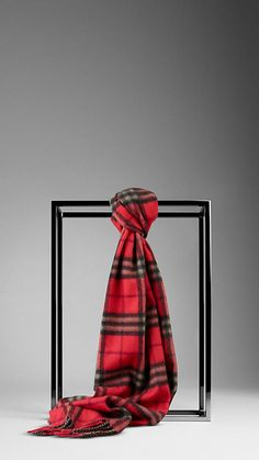 Burberry Holiday Scarf