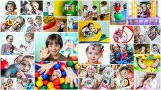 Фотосъёмка Один день в детском саду - настоящая история детства!