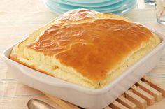 Cheesy Buttery Puff Recipe - Kraft Recipes