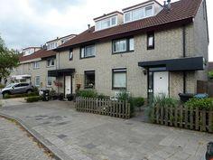 Carry Pothuisstraat, Schiedam