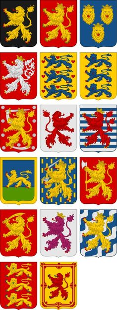 Lions of Europe