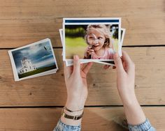 Ga aan de slag en druk ook jouw eigen foto's af! Polaroid Film, Prints