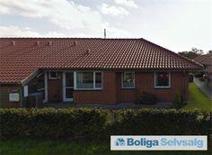 Januarvej 6G, Andrup, 6705 Esbjerg Ø - Attraktiv andelsbolig med god planløsning og stor solrig terrasse #andel #andelsbolig #esbjerg #selvsalg #boligsalg #boligdk