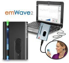 Change your life with a bio-feedback machine!