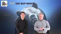 Staal categorie 5: eer-oor-eur-woord