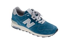 New Balance 1400 « Chambray Blue » for J.CREW