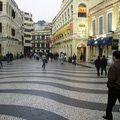 Day Trips from Hong Kong - Top Five: Macau - Best for Relaxing