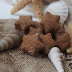 Photo recette : Biscuits pour chien