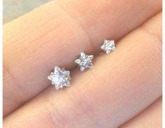 Cute helix earrings!!