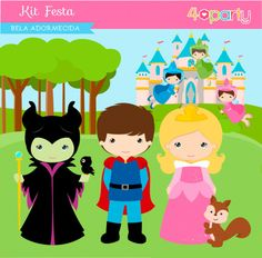Festa Bela Adormecida: Kit Digital Personalizado #belaadormecida #festabelaadormecida #malevola #festamalevola #malificent #malificentparty #sleepingbeauty #sleepingbeautyparty