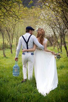 #love #romantic #rusticwedding #countrywedding #weddingphotography