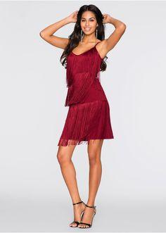 Trendi ruha rojtokkal az egész elején, amely lélegzetelállító megjelenést biztosít. A puha és kissé erősebb anyaga kényelmes viseletet nyújt. Kérjük, hogy mosóhálóban mossa! Hossza a 36/38-as méretben kb. 90 cm. Felső anyag: 5% elasztán, 95% poliészter